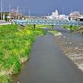 Photos: 落雷近い風景
