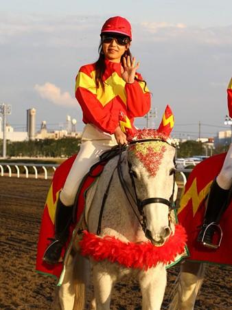 川崎競馬の誘導馬01月開催 竹見カップ2Ver-120124-09