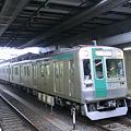 Photos: 京都市交通局:10系(1111F)-01