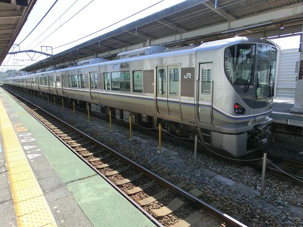 JR西日本:225系(I001)-01
