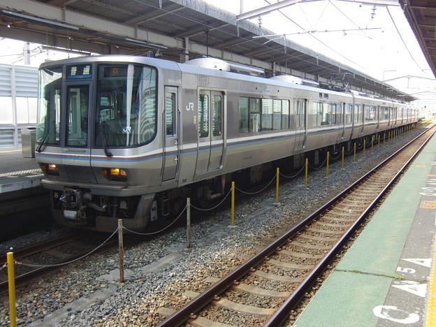 JR西日本:223系(V035)-01