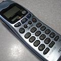 写真: 初めて持った携帯電話…