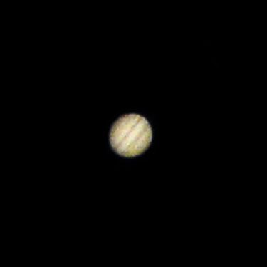 木星の縞模様 P1050724_R