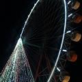 Illuminated Ferris