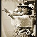 写真: 无邪志府中魁星_02 - 第12回 東京よさこい 2011
