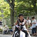 写真: かつみ(鳴子会)_15 -  「彩夏祭」 関八州よさこいフェスタ 2011