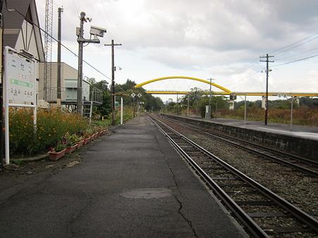ニセコ駅2