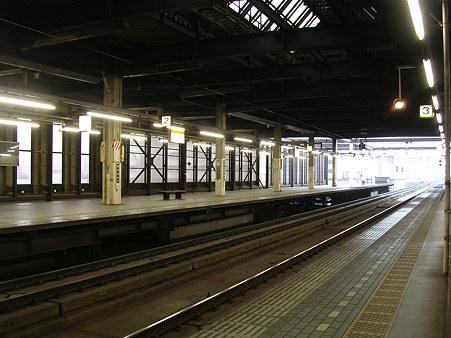 桑園駅ホーム2