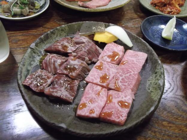 焼肉うえば2011.12 (15)