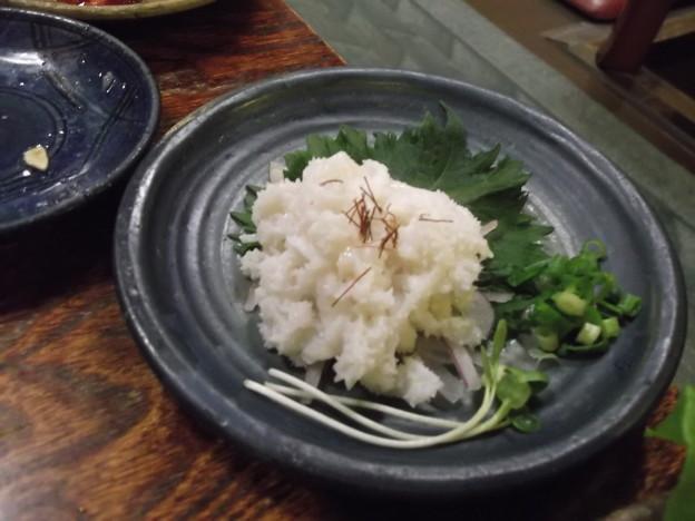 焼肉うえば2011.12 (19)