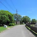 Photos: 赤穂城二の丸門跡