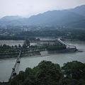 Photos: 世界最古の治水利水施設