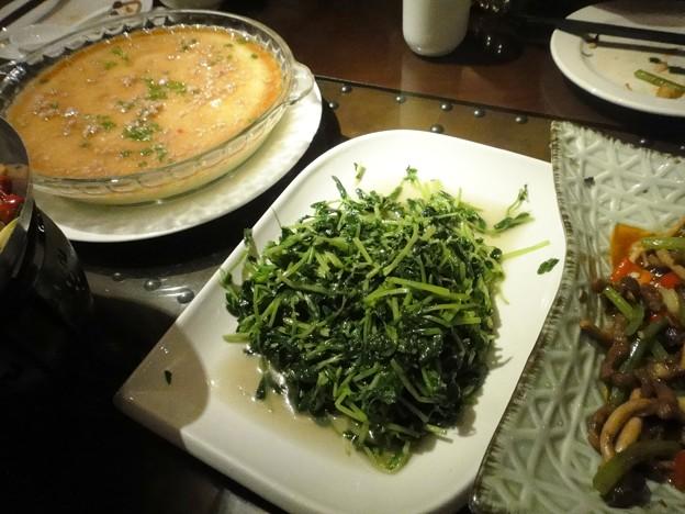 上海 最後の昼飯 3