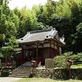 入来大宮神社