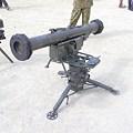 IMGP0374 87式対戦車誘導弾発射装置その1