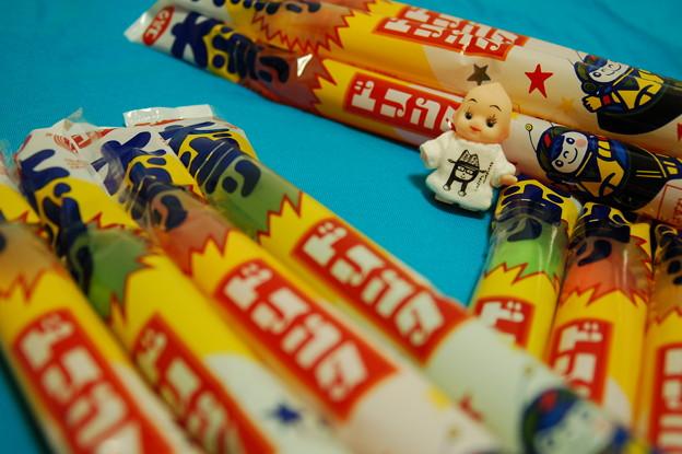 ばんけいジャズフェスティバル2008・芸森アートマ給食