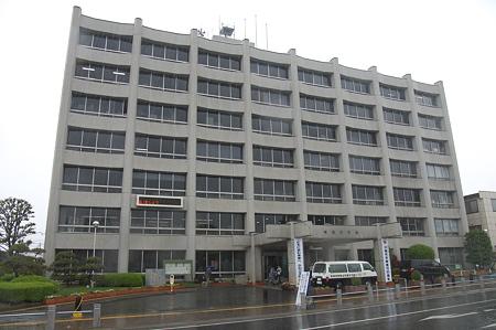 小江戸の市役所
