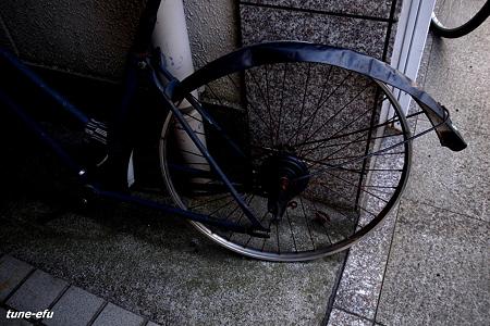 東京チャリ