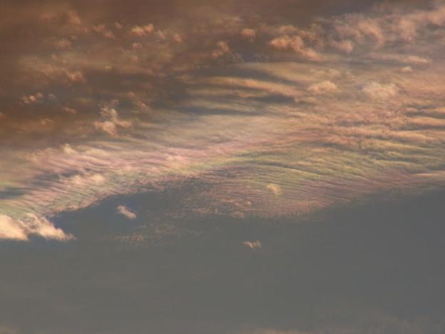 写真: 110922彩雲