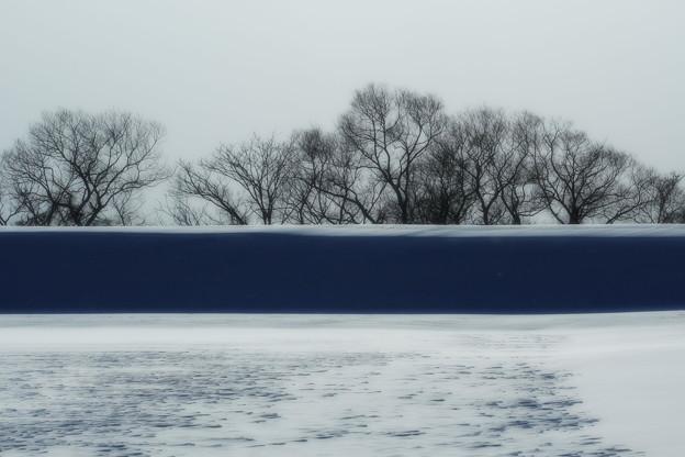 雪が創る情景3