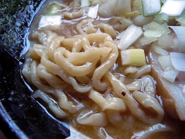 自家製麺?