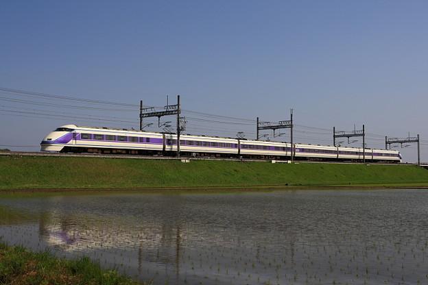 1119列車
