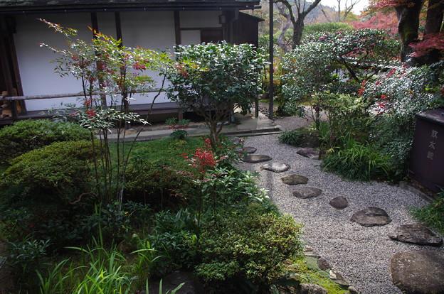 Photos: 正暦寺庭園