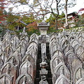 Photos: 正暦寺の石仏