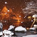 Photos: 冬の段2012