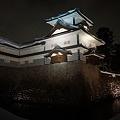 Photos: 金沢城とお堀