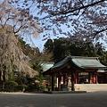 写真: 鹽竈神社・志波彦神社
