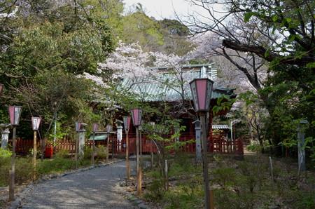 静岡浅間神社・麓山神社