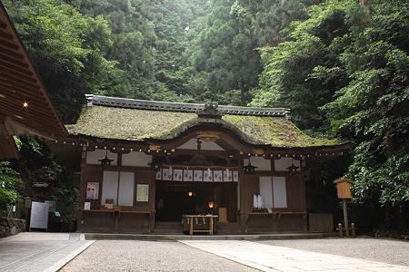 大神神社 狭井神社