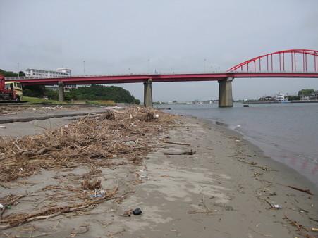 那珂川河口