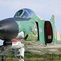 偵察機 RF-4EJ
