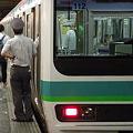 上野駅 常磐線
