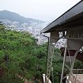 Photos: ロープウェイ山頂駅