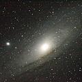 Photos: M31 アンドロメダ大星雲