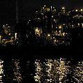 写真: 東京湾、工場夜景_6975