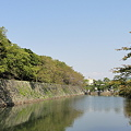Photos: 彦根城、中堀