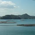 Photos: かき筏