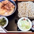 写真: 20120703昼食