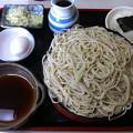 写真: 20120702昼食