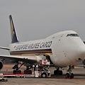 Photos: SINGAPORE AIRLINES CARGO♪ ~1~
