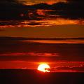 Photos: The Sunrise 1-8-12