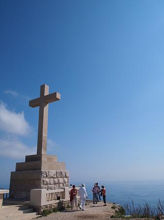 ナポレオンの十字架