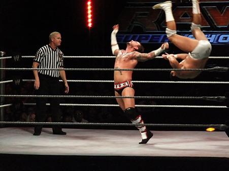 WWE RAW WORLD TOUR 2011 横浜アリーナ 20111130 (24)