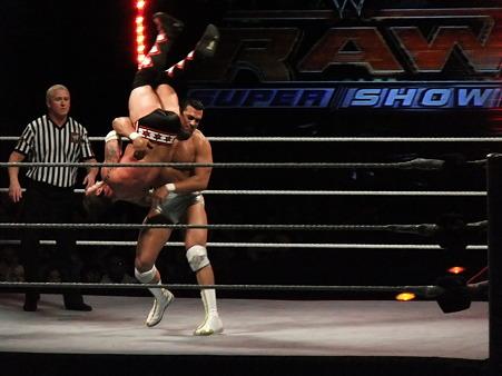 WWE RAW WORLD TOUR 2011 横浜アリーナ 20111130 (25)