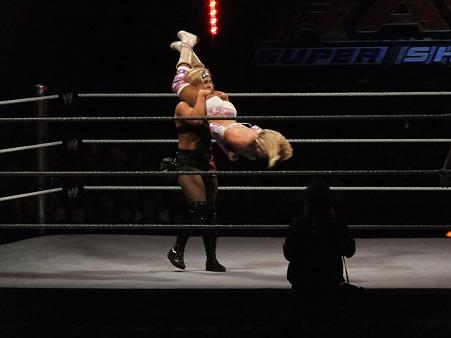 WWE RAW WORLD TOUR 2011 横浜アリーナ 20111130 (4)