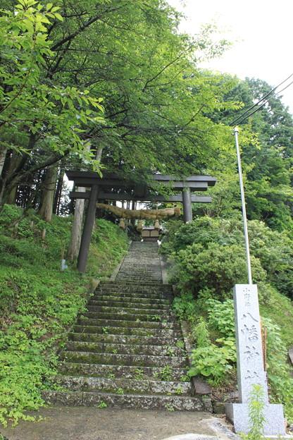 葛城八幡神社